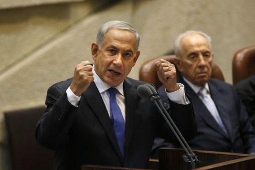 إسرائيل تحث القوى العالمية على المطالبة بوقف كامل للبرنامج النووي الإيراني