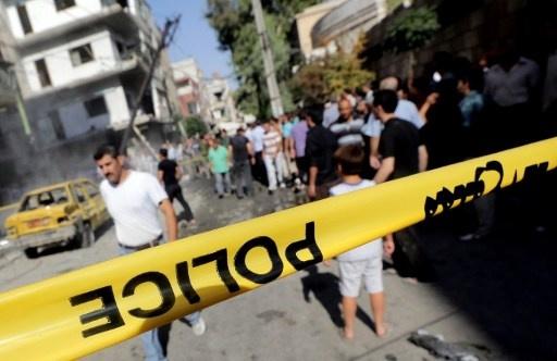 انفجار سيارة مفخخة في دمر البلد قرب دمشق وأنباء عن إصابات