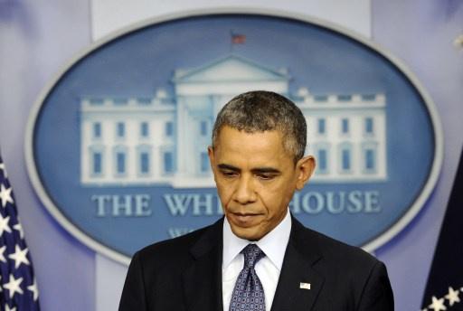 البيت الأبيض يرفض عرض الجمهوريين لحل أزمة سقف الدين الأمريكي