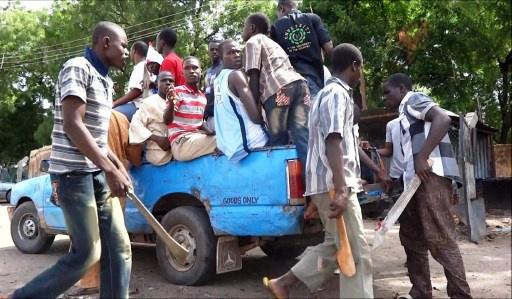 الجيش النيجيري يقضى على 40 مسلحا يشتبه بانتمائهم لجماعة