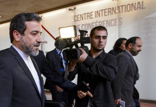 عراقجي: الجولة القادمة من المفاوضات النووية ستعقد في نوفمبر القادم