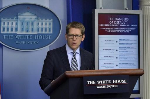 البيت الأبيض يدعو الى عدم توقع نتائج سريعة من المحادثات بخصوص البرنامج النووي الإيراني