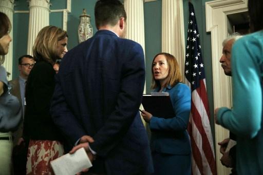واشنطن تضغط على المعارضة السورية للمشاركة في