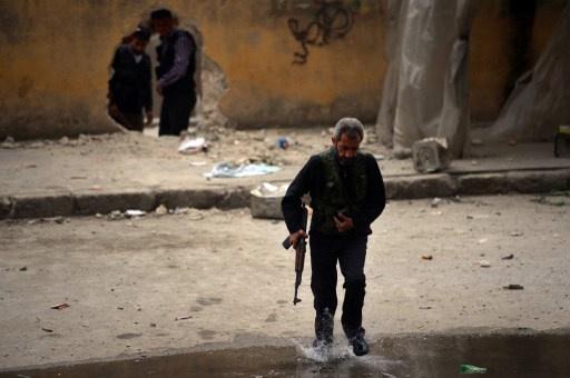 مراسلنا: 23 قتيلا في تفجير بدرعا البلد واستمرار المعارك في أنحاء سورية