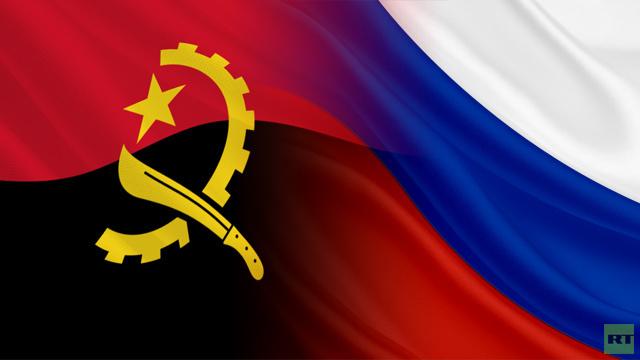 أنغولا تشتري أسلحة روسية بمليار دولار