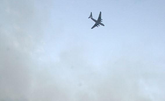 مصرع 44 شخصا بتحطم طائرة ركاب في لاوس
