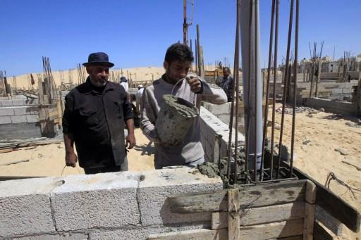 بلير: إعداد الخطة الاقتصادية لدعم فلسطين سيكتمل في غضون الأسابيع المقبلة