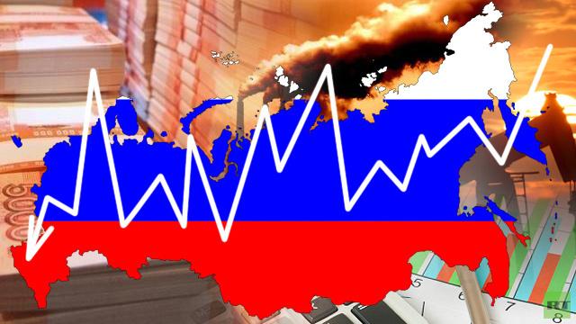تباطؤ وتيرة نمو الاقتصاد الروسي في الربع الثالث