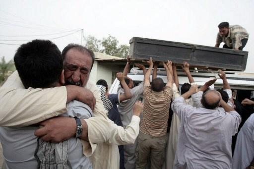 دراسة أمريكية كندية تكشف عن مقتل نصف مليون مدني عراقي منذ الغزو في 2003 ولغاية 2011