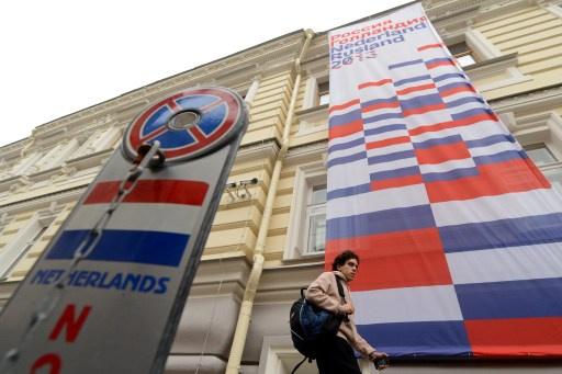 الخارجية الروسية تعرب عن أسفها لتعرض مستشار السفارة الهولندية في موسكو إلى الضرب