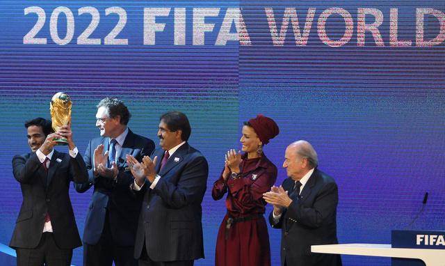 اتحاد اللاعبين المحترفين يهدد بمقاطعة مونديال قطر