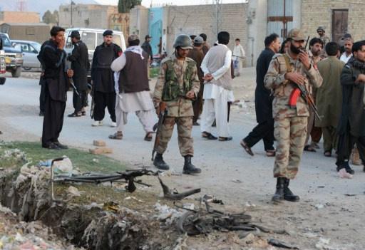 مقتل ثمانية أشخاص بينهم وزير العدل في إقليم خيبر الباكستاني بهجوم انتحاري