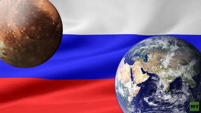 روسيا تعلن بدء الاستعداد لإطلاق مسبار إلى أكبر قمر في مجموعتنا الشمسية في 2014