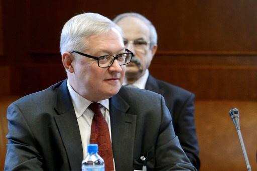 موسكو: المفاوضات النووية حققت بعض التقدم لكنها كانت صعبة