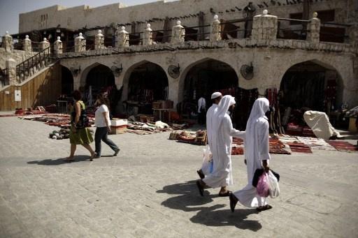 الشرطة القطرية تعتقل عدة أشخاص مشتبه بهم في مقتل
