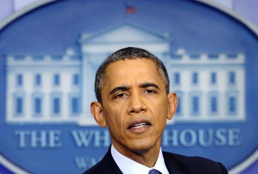 أوباما يدعو الكونغرس إلى التحرك السريع بشأن اتفاق مجلس الشيوخ
