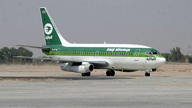 الخطوط الجوية العراقية توسع شبكة رحلاتها