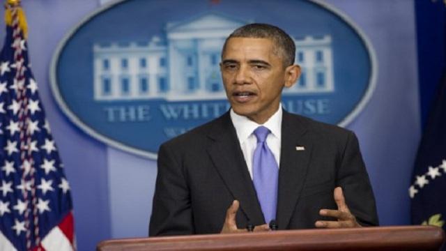 أوباما: علينا وضع خطة للموازنة على المدى الطويل