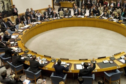 للمرة الأولى .. السعودية تفوز بمقعد في مجلس الأمن الدولي
