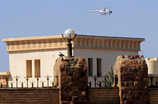 إحباط مخطط يستهدف أكاديمية الشرطة في القاهرة قبل بدء محاكمة مرسي