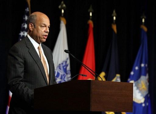 أوباما يعين مسؤولا في البنتاغون وزيرا للأمن القومي