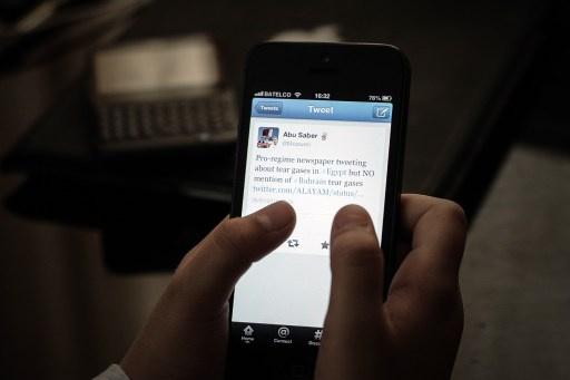 تويتر تسعى لدخول عالم المراسلة الفورية
