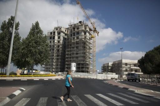 نشطاء إسرائيليون: ارتفاع وتيرة الاستيطان بنسبة 70 % في النصف الأول من العام الجاري