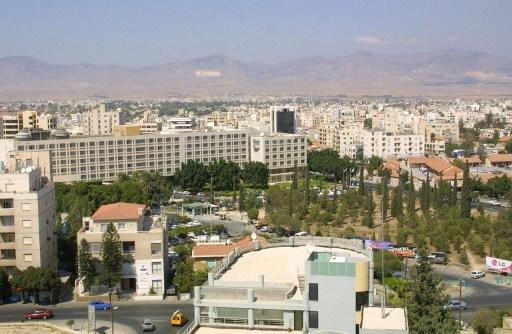 قبرص توافق على إنشاء قاعدة لدعم مهمة مفتشي الكيميائي السوري في أراضيها