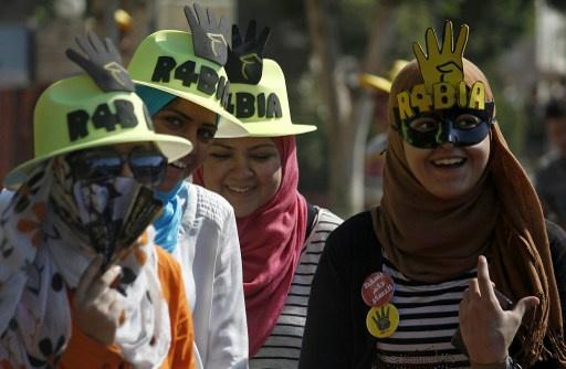 مسيرات في القاهرة والجيزة عقب صلاة الجمعة تحت شعار