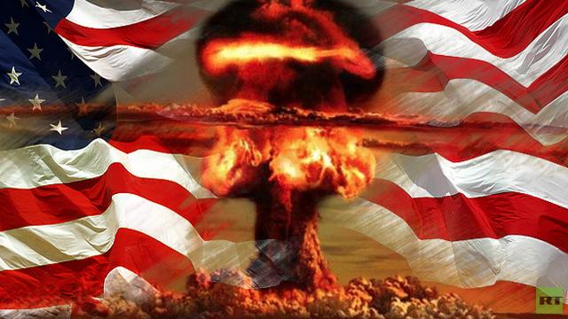 علماء أمريكيون يدعون الحكومة الى التخلي عن الخطط الخاصة بتطوير أنواع جديدة من الأسلحة النووية