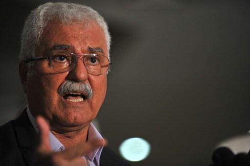 المجلس الوطني السوري يهدد بالانسحاب من الائتلاف المعارض في حال مشاركته في