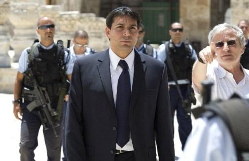 نائب وزير الدفاع الإسرائيلي يرفض قيام دولة فلسطينية مستقلة