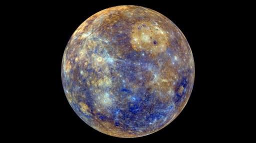 أسرار جديدة عن القمر يكشفها عطارد بعد عثور العلماء على تشابه بينهما