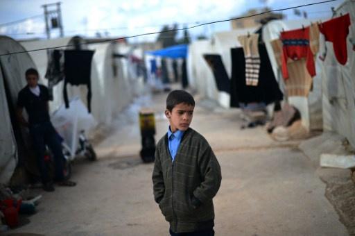 المفوضية السامية لشؤون اللاجئين تدعو إلى منح حق اللجوء لمزيد من السوريين