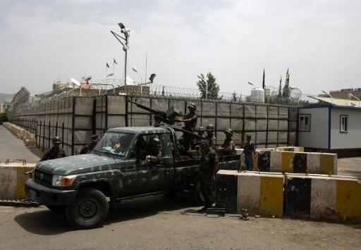 نجاة ضابط أمني ومقتل أحد مرافقيه في هجوم في حضرموت جنوب اليمن