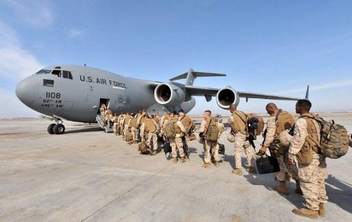 الأمريكيون يخلون قاعدة ماناس في قرغيزيا ورومانيا ستساعدهم في سحب القوات من أفغانستان
