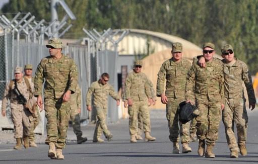 الزعماء الأفغان يناقشون في نوفمبر الوجود العسكري الأمريكي في البلاد