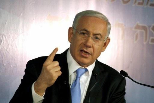 نتانياهو يدعو الى إبقاء الضغوط على طهران ووفد إسرائيلي في واشنطن للاطلاع على مسار المفاوضات