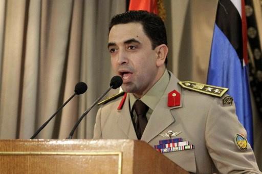 حل أزمة سائقين مصريين محتجزين في ليبيا