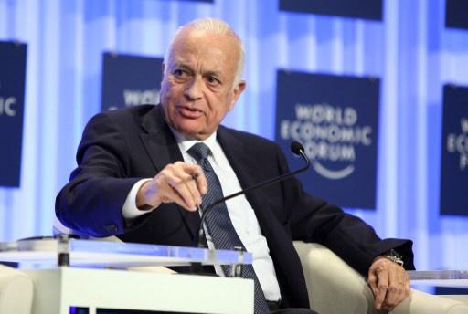 العربي يدعم رفض السعودية شغل مقعد في مجلس الأمن