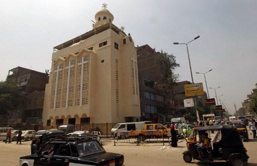 مقتل 3 أشخاص بهجوم على حفل عرس أثناء خروج المدعوين من كنيسة في الجيزة