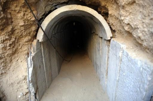 القسّام تعلن مسؤوليتها عن حفر نفق بين غزة واسرائيل