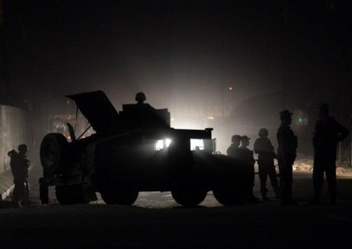 قائد عسكري أفغاني ينشق عن الجيش وينضم إلى تنظيم مسلح متحالف مع