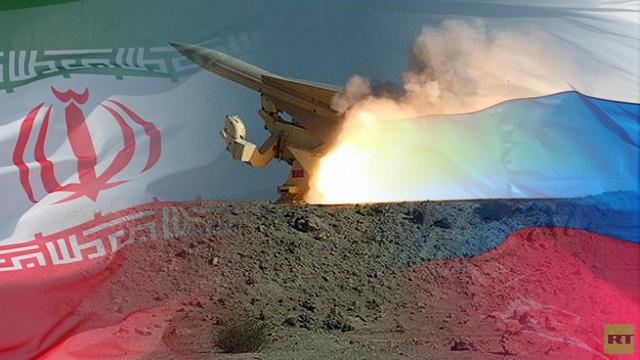 وفد عسكري روسي يبحث في إيران تعزيز التعاون العسكري