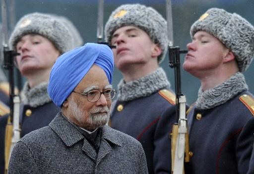 رئيس وزراء الهند يرحب بدور روسيا في تسوية الأزمة السورية والملف النووي الإيراني