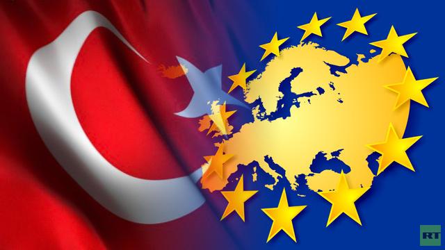 الاتحاد الأوروبي ينوي استئناف المفاوضات بشأن قبول تركيا