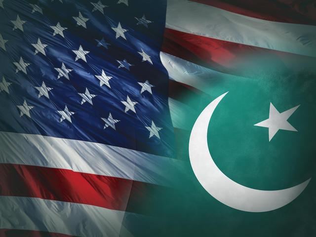 واشنطن تستأنف مساعدتها الامنية لباكستان