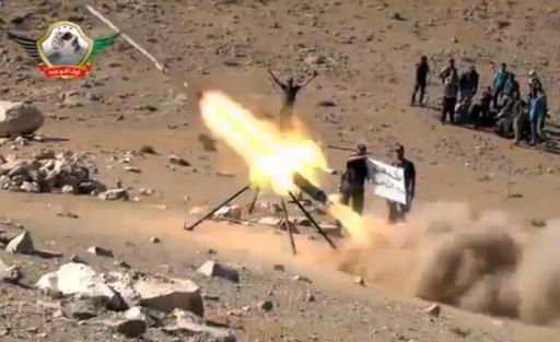 سقوط 4 صواريخ في مدينة الهرمل اللبنانية مصدرها سورية