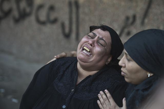 موسكو قلقة من الاعتداءات على الأقباط في مصر وتدعو لوقف العنف