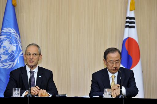 الأمم المتحدة: لم يتم بعد تحديد موعد رسمي لـ